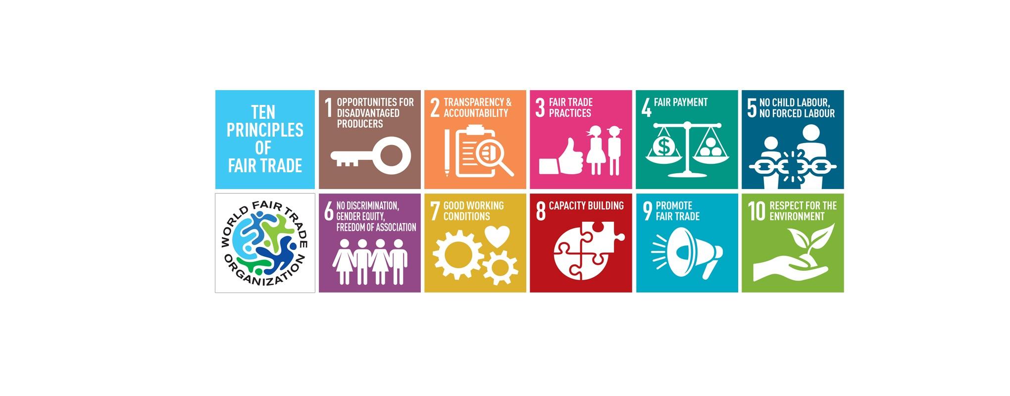 international movement fair trade analysis