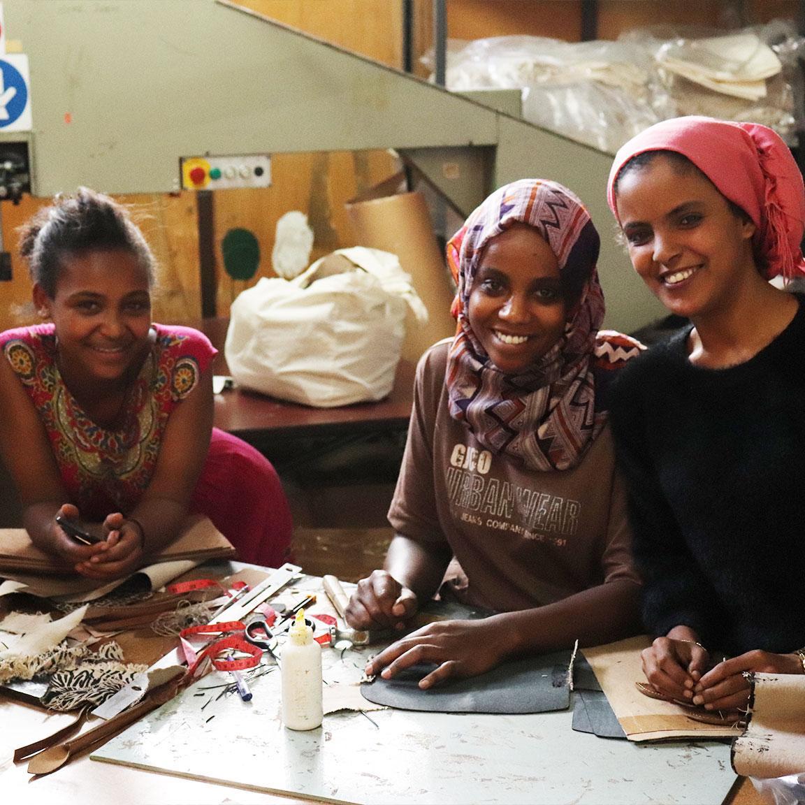 Podcast, Village Industries, AFAR, FairTradio, Fair Trade, Social Enterprise