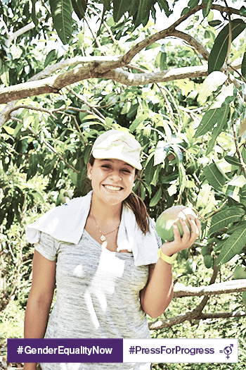 Colombia: Overcoming machismo for a fairer work environment