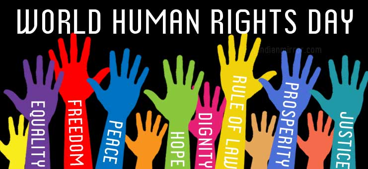 Image result for human rights day