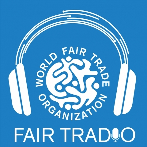 Fair Tradio - the Fair Trade Podcasts