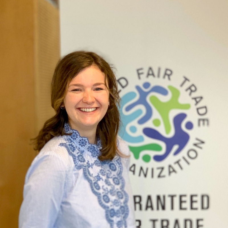 AnnaTabaskova,World FairTradeOrganization, WFTO