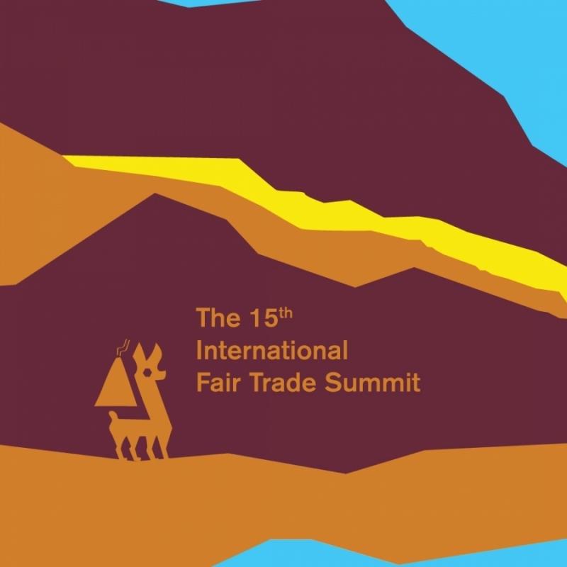 15th International Fair Trade Summit, Lima, Peru