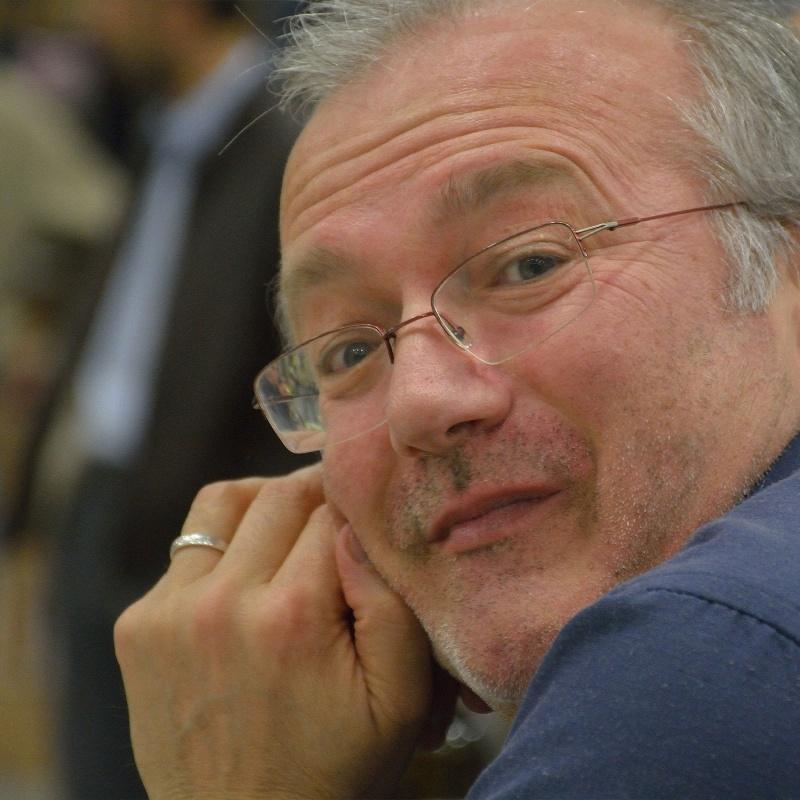 Giorgio Dal Fiume , WFTO, Fair Trade