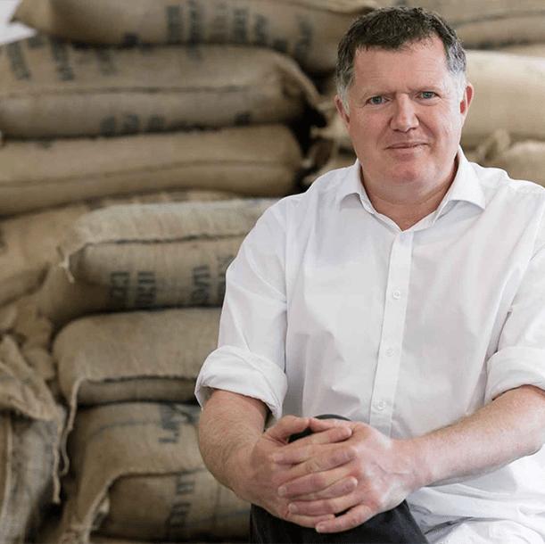Fair Trade Summit, Lima Fair Trade Summit, John Steel, Cafe Direct