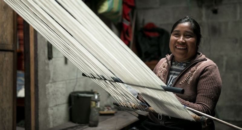 Fair Trade Enterprise Yabal Handicrafts - Fair Trade Blog