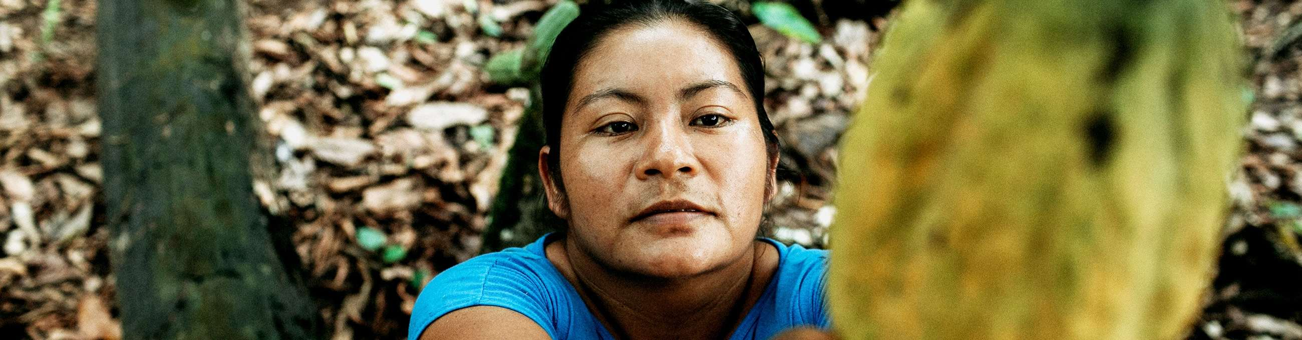 Ecuador, Chankuap, Fair Trade, Gender Equality