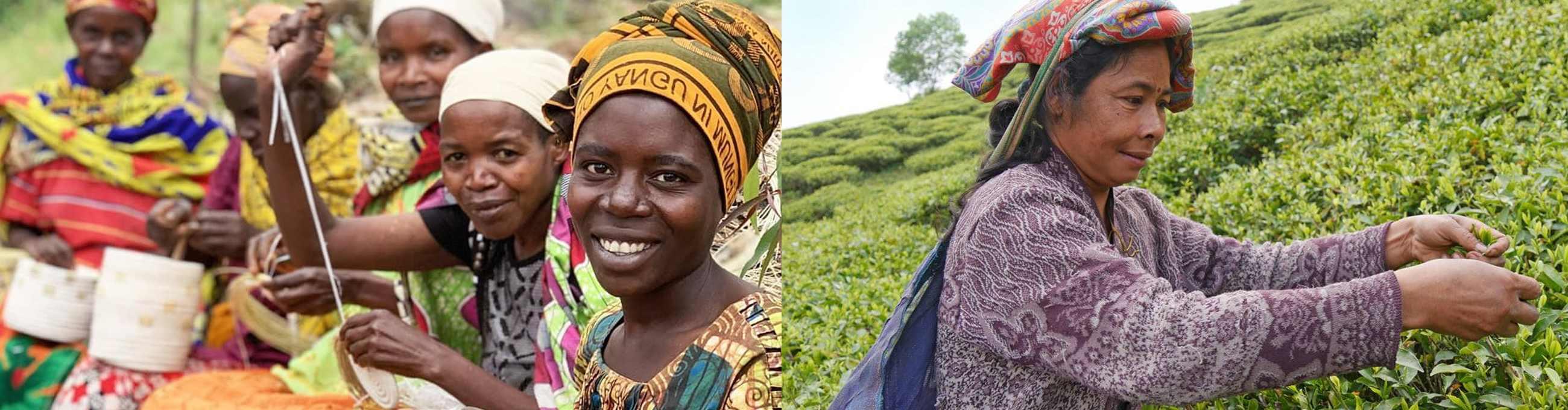 Human Rights Day - Fair Trade  enterprise