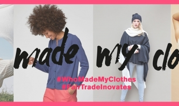 Fashion Revolution | World Fair Trade Organization