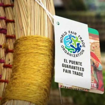 Fair Trade Products, Certified Fair Trade, Fair Trade Label