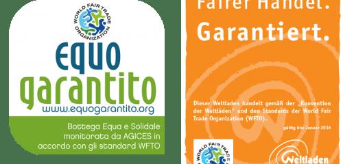 Fair Trade Retailers' logos